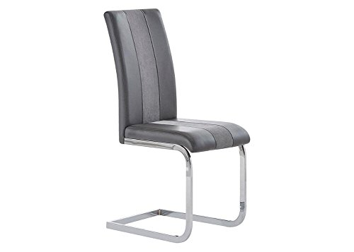 THE ROOMPLACE Chloe Side Chair In (Chloe Side Chair)