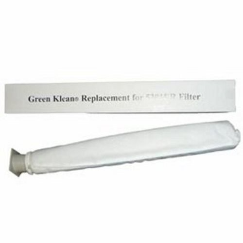 Green Klean GK-5301ER Replacement Micro Filter (Pack of 25)