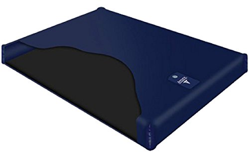 6'' MID FILL FREE FLOW SOFTSIDE WATERBED REPLACEMENT BLADDER (Queen 60x80 L.S.#100) by INNOMAX