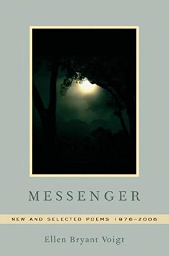 Messenger: New and Selected Poems 1976-2006 - Edge Messenger