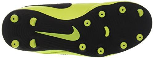 Rio Scarpe Fg black Calcio Volt Volt Unisex Tiempo vert Jr Giallo Da – Bambini vert Nike Iii IqBXExA