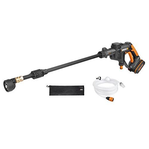 WORX WG629E 18V 20V MAX Cordless Hydroshot Portable Pressure Cleaner