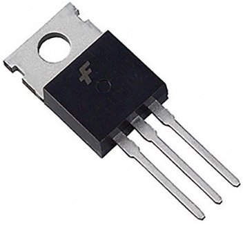 2 Pieces TIP31C NPN Transistor 3A 100V TO-220 Package