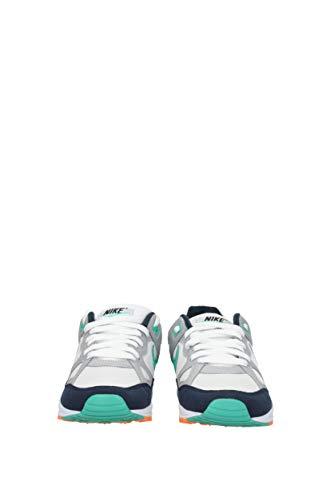 Lona Hombre Nike de de Blanco Zapatillas Deporte BvICq