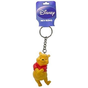 Winnie the Pooh Disney - Llavero: Amazon.es: Coche y moto
