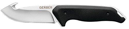 Gerber Moment Fixed Blade Knife, Gut Hook [31-002200]