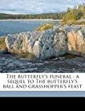 The Butterfly's Funeral, J. L. B and Maria Flaxman, 1171487967