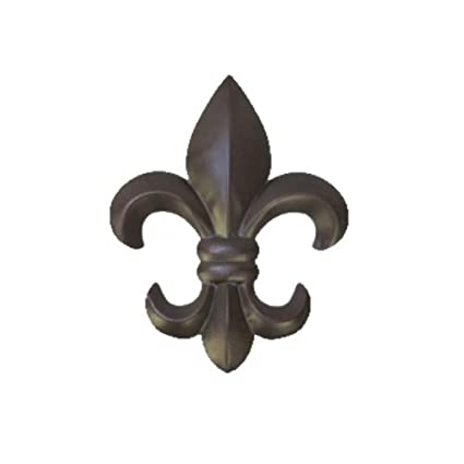 Amazon.com: Fleur De Lis Wall Decor: Home & Kitchen