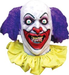 Costume Mask: Lust Clown PROD-ID : 1457090