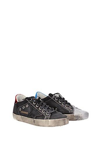 Sneakers Golden Nero Eu Donna Goose Tessuto davidbowieg30ws590 F6FCq5x