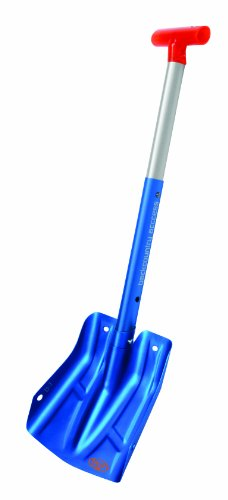 Backcountry Access Bomber B1 Shovel Avalanche 0000 Extendable by Backcountry Access