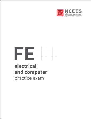 FE Electrical and Computer Practice Exam ebook