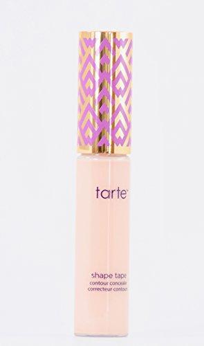 Beauty Concealer (Tarte Double Duty Beauty Shape Tape Contour Concealer - Fair)