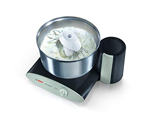 Bosch Universal Plus Stand Mixer - Black 800 Watt