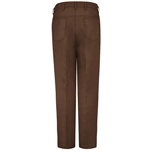 Red Kap Men's Jean-Cut Pant