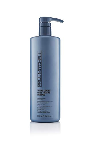 Paul Mitchell Spring Loaded Frizz Fighting...