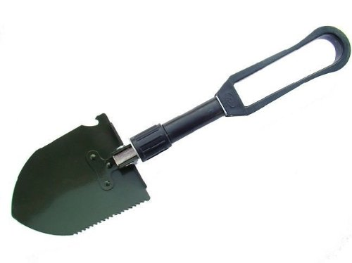 Chinese Army Paratrooper Military Shovel product image