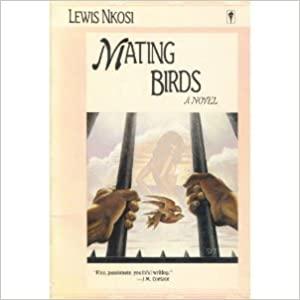 Mating Birds (Perennial fiction library)