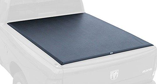 Truxedo 845901 Edge Truck Bed Cover 09-17 Dodge Ram 1500 5'7