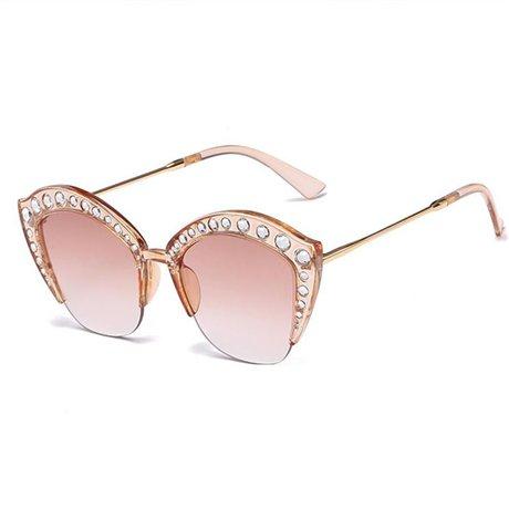 Alta Gran Gafas de Acetato Mujer Transparente de Calidad Gran Sol GGSSYY Moda Óptico Silver Tamaño de Marco Gran de Negro de Sol Gafas Plata Marco de Tamaño qgx8ngwtOY