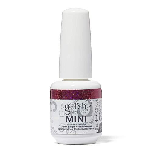 gelish nail polish high voltage - 4