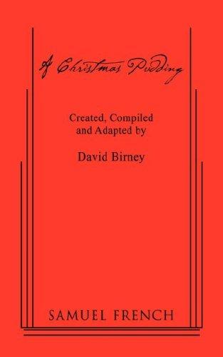 A Christmas Pudding