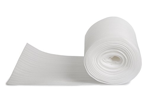 """Packing Materials Foam Roll 12"""" Wide x 70' Long X 1/16"""" for sale  Delivered anywhere in Canada"""