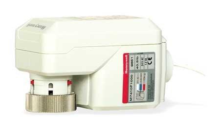 (Honeywell M6410A1029 Non-Spring Return Cartridge Globe Valve Actuator)