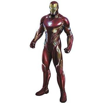 Amazon com: 11 Inch Iron Man Mark L 50 Suit Armor Decal
