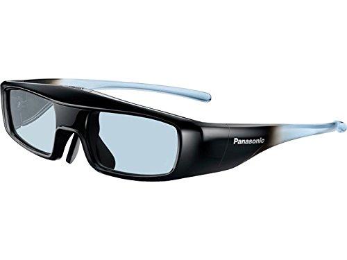 31UKpTijOVL - Panasonic TY-EW3D3MU 3D Active Shutter Eyewear for Panasonic 3D HDTVs (Medium) (2011 Model)
