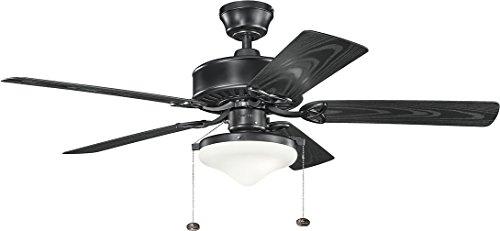 Kichler 339516 Ceiling Fans Renew Select Patio Fans Outdoor