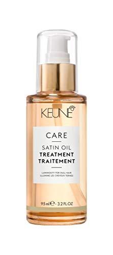 Keune Care Satin Oil Treatment 3.2 oz luminosity for dull -