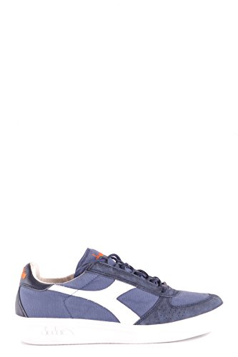 Diadora Heritage Sneakers Uomo MCBI094044O Tessuto Blu