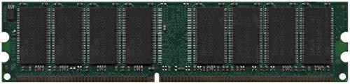(MemoryMasters 256MB PC2700 DDR333 1Rx8 Unbuffered nonECC 184-pin DIMM (p/n ADY))