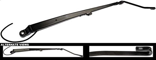 (APDTY 53702 Windshield Wiper Arm-Front Right(Passenger) 1997-2005 GM Vehicles See Compatibility Chart For Your Specific Vehicle Replaces OEM # 15237915 Length: 28 Inches)