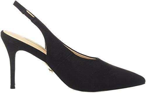 Nero Primadonna Cinturino con 112110613mf Donna alla Caviglia Scarpe rnzra
