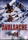 Avalanche Nature Unleashed [DVD] Buried Alive