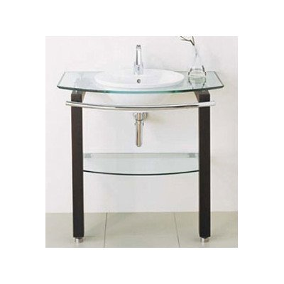 L'Expression Minimalist Table Top (Porcher Plumbing Fixtures)