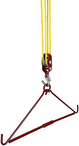 Allen Takedown Gambrel & Hoist Kit, 440 Pounds