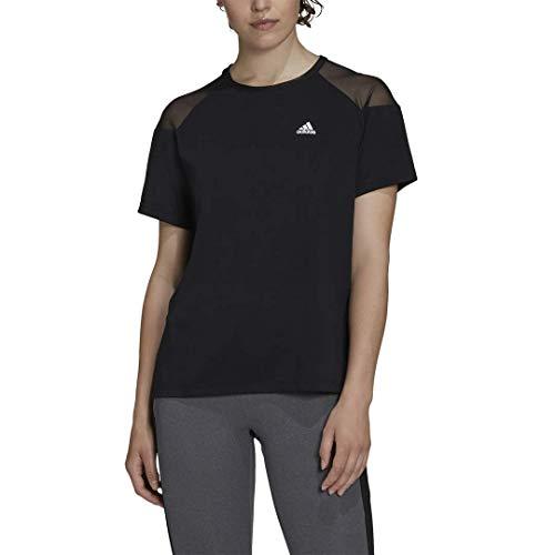 adidas Women's Unleash Confidence Tee 2