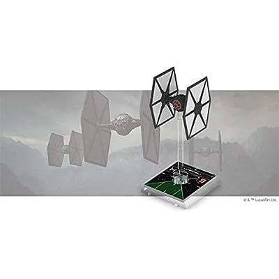 Fantasy Flight Games Star Wars X-Wing: TIE/fo Fighter: Toys & Games