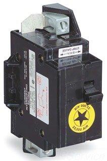 SCHNEIDER ELECTRIC Miniature Circuit Breaker 240-Volt 70-Amp QOM70VH Rack Pc 2U Universal Ssd Ac 3 Slots