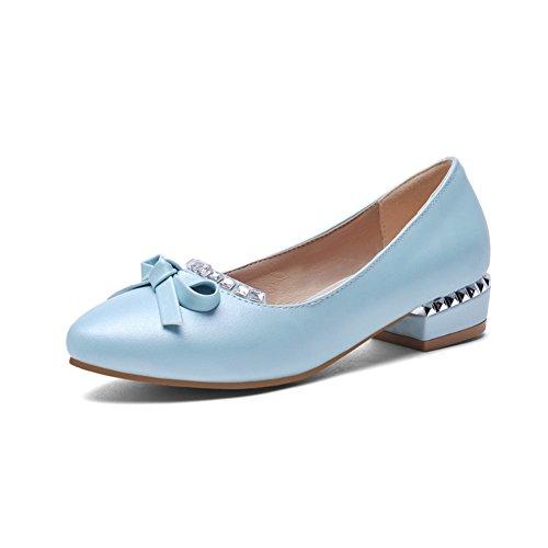 Versión coreana señaló los zapatos bajo/Zapatos de corte bajo/arco de zapatos del estudiante C