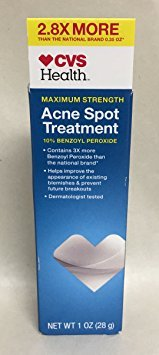 CVS Acne Spot Treatment from CVS