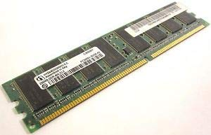 Memory 256MB DDR PC-3200 DIMM 184-pin 400MHz