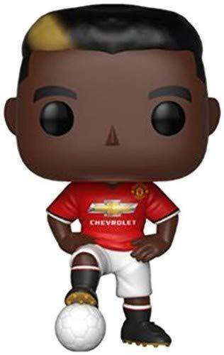 - Funko POP! Football: Man U - Paul Pogba