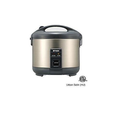 Amazon.com: Tiger jnps10u Arrocera 5,5 Copa Huy: Kitchen ...