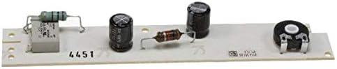 Platino de potencia referencia: 6114351 para congelador Liebherr ...