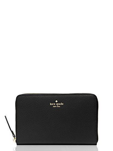 Kate-Spade-New-York-Grand-Street-Travel-Wallet-Leather-Wallet