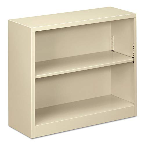 - ALEBCM22935PY - Steel Bookcase